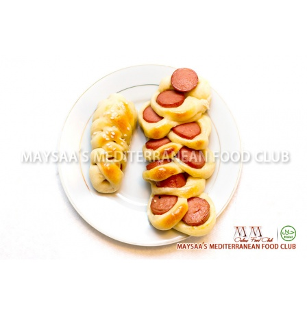 MM Food Club - Hot Dog Feteera