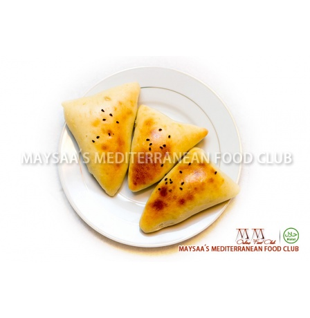 MM Food Club - Spanich Fateera