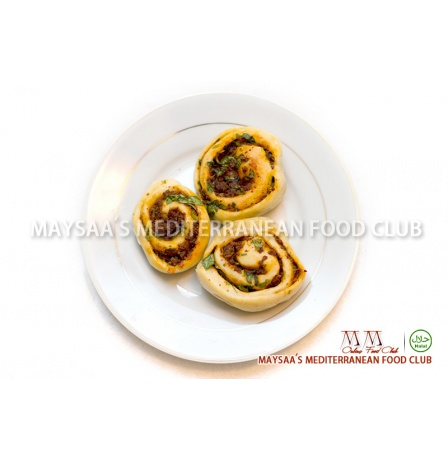 MM Food Club - Beef Fateera