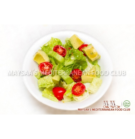 MM Food Club - Garden Salad