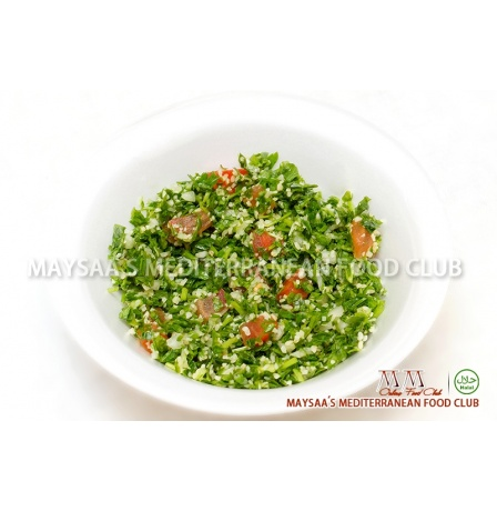 MM Food Club - Tabbouleh