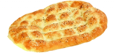 Pide (Turkish Bread)